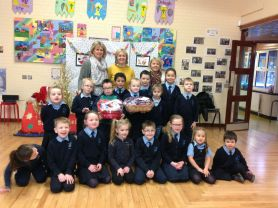Supervalu Art Competition Winners