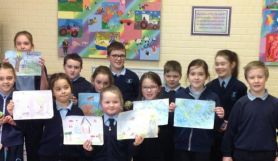 Eco Council Poster Competition
