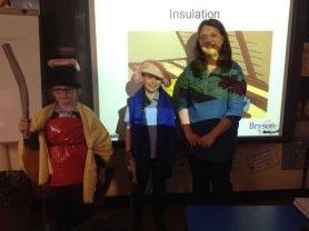KS 2 Energy Efficiency Talk