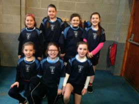 Football Blitz in Loughview